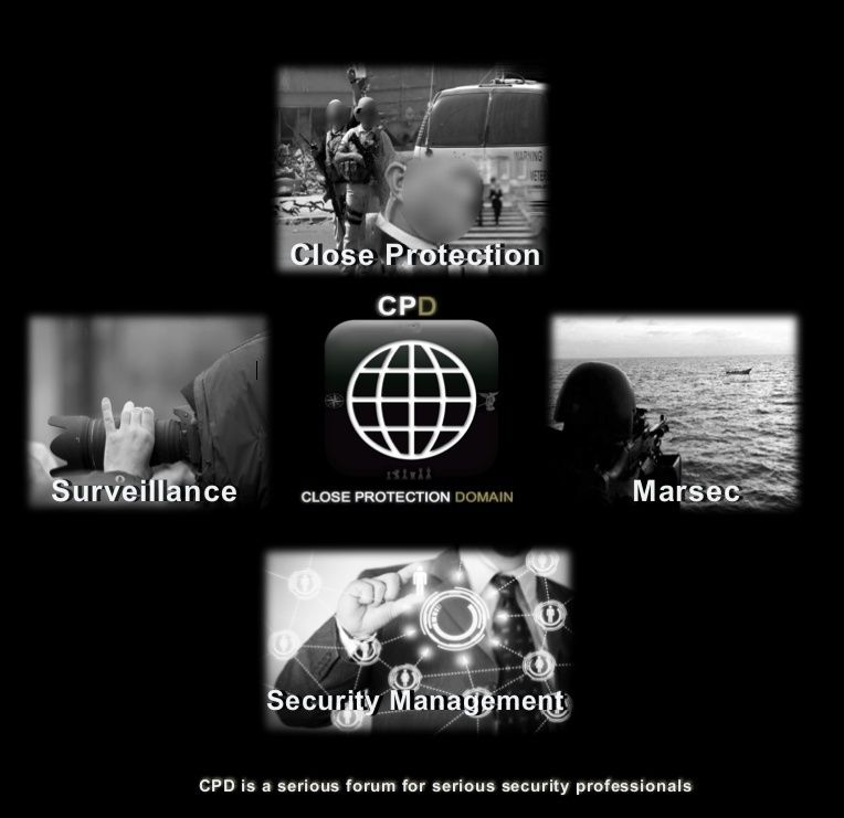World Top 10 Close Protection Training Providers Report and Assessment Photo_10