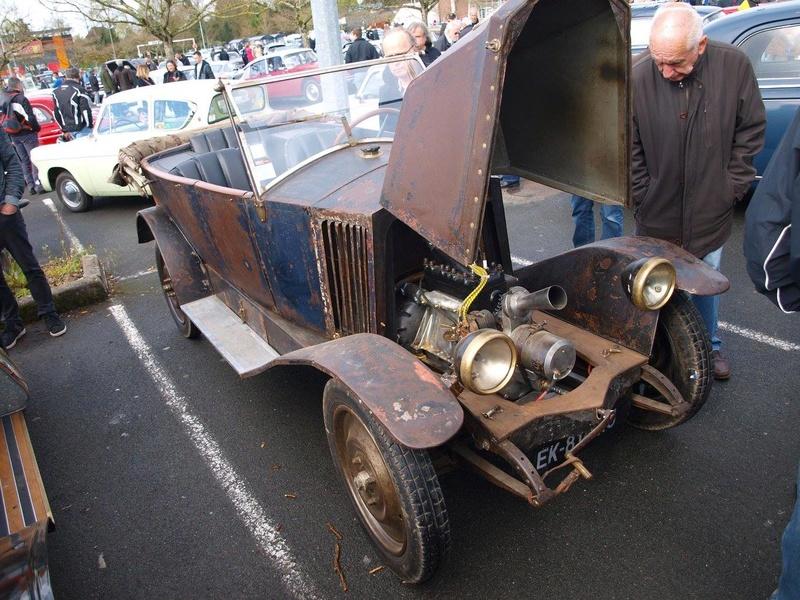 Renault KJ1 1924 - Page 2 17546610