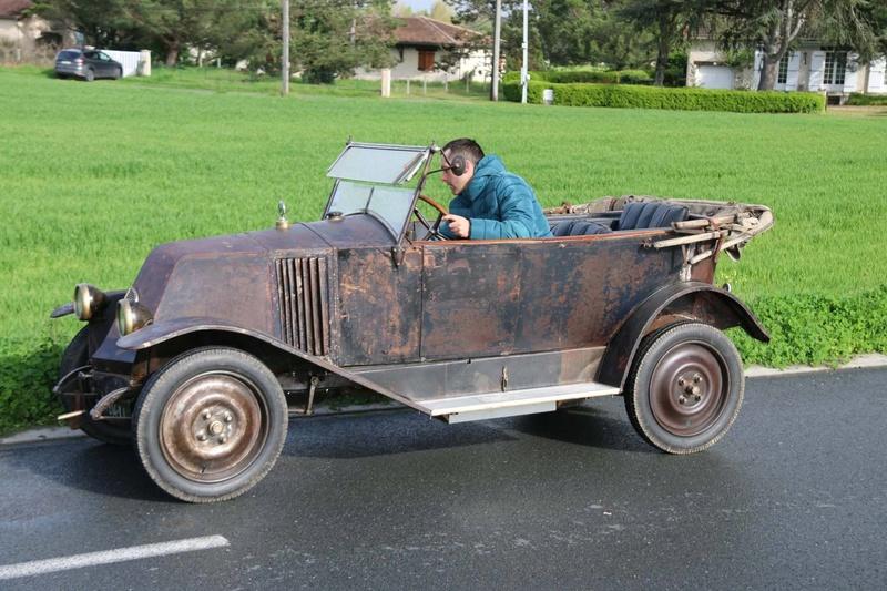 Renault KJ1 1924 - Page 2 17635211
