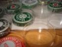 classement de capsules Heinek12