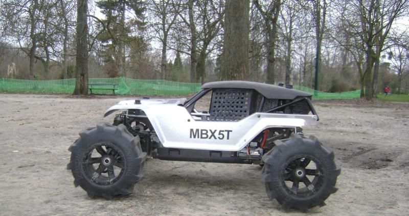 Les  Mugen MBX5R & MBX5T - pas comme les autres de Trankilou & Trankilette - Page 23 03_03_19