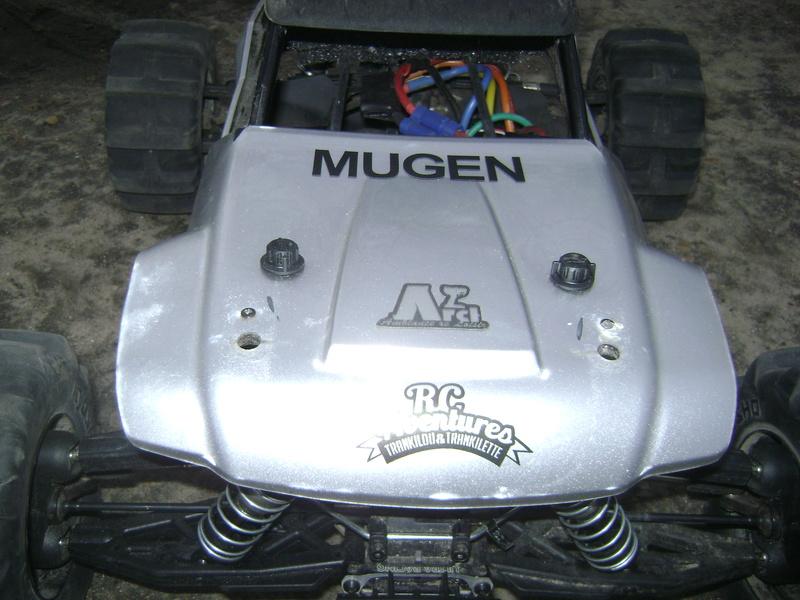 Les  Mugen MBX5R & MBX5T - pas comme les autres de Trankilou & Trankilette - Page 23 03_03_23