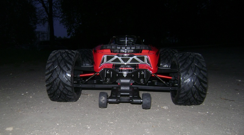 Arrma Monster Truck Nero BLX EDC /  Fazon & Big Rock de Trankilou&Trankilette - Page 6 05_04_20