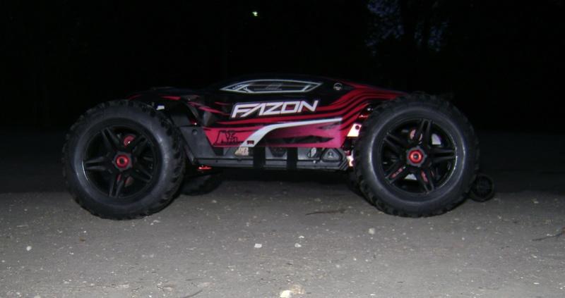 Arrma Monster Truck Nero BLX EDC /  Fazon & Big Rock de Trankilou&Trankilette - Page 6 05_04_27