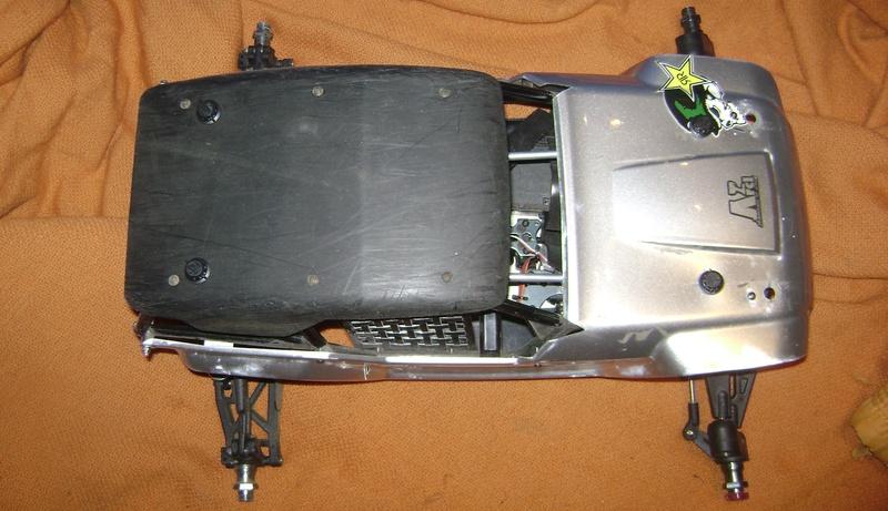 Les  Mugen MBX5R & MBX5T - pas comme les autres de Trankilou & Trankilette - Page 22 16_02_23