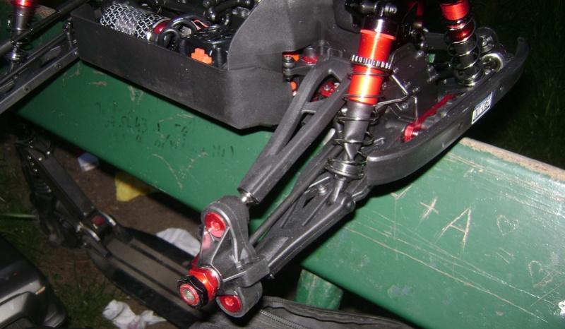 Arrma Stunt Truck Outcast BLX 6S de Trankilou & Trankilette 17_04_11