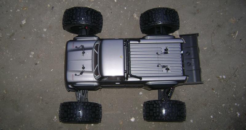 Arrma Stunt Truck Outcast BLX 6S de Trankilou & Trankilette 17_04_35