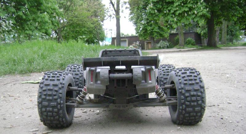 Arrma Stunt Truck Outcast BLX 6S de Trankilou & Trankilette 17_04_42