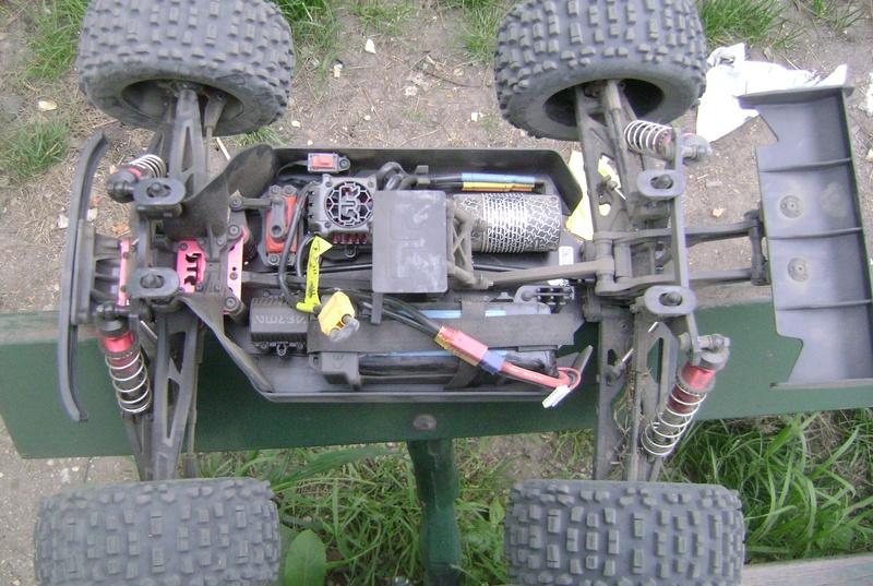 Arrma Stunt Truck Outcast BLX 6S de Trankilou & Trankilette 17_04_44