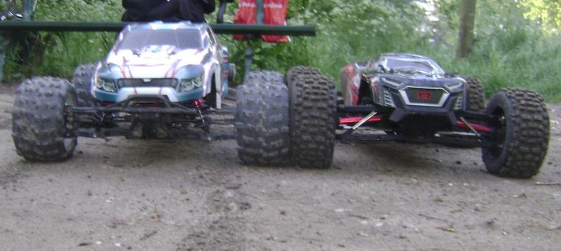 Arrma Monster Truck Nero BLX EDC /  Fazon & Big Rock de Trankilou&Trankilette - Page 6 29_04_20