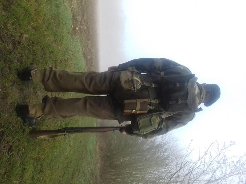48th Royal Marine Commando D-Day  20170215