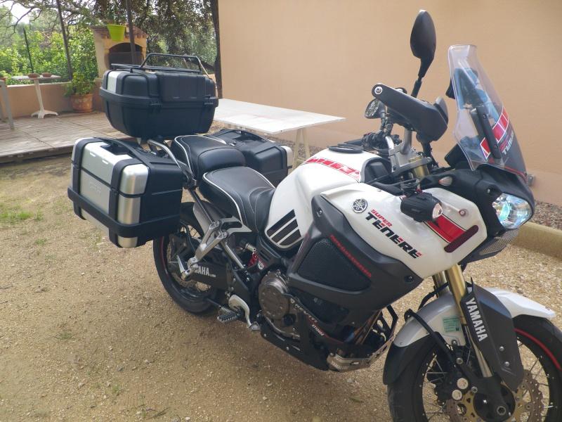 Ma ou mon XTZ 1200 Imgp0026