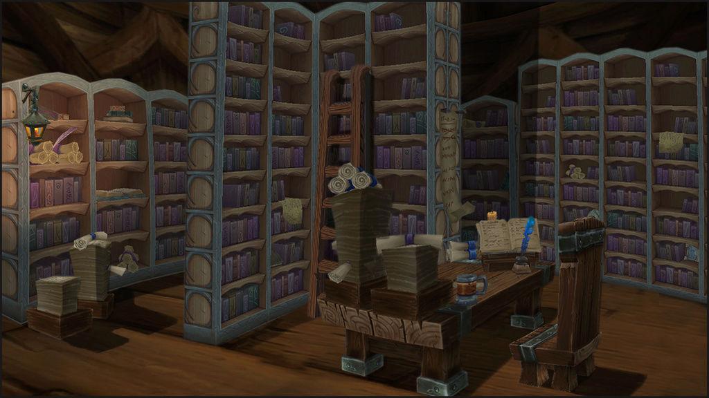 [Plan] La caserne de la Garde Archiv11