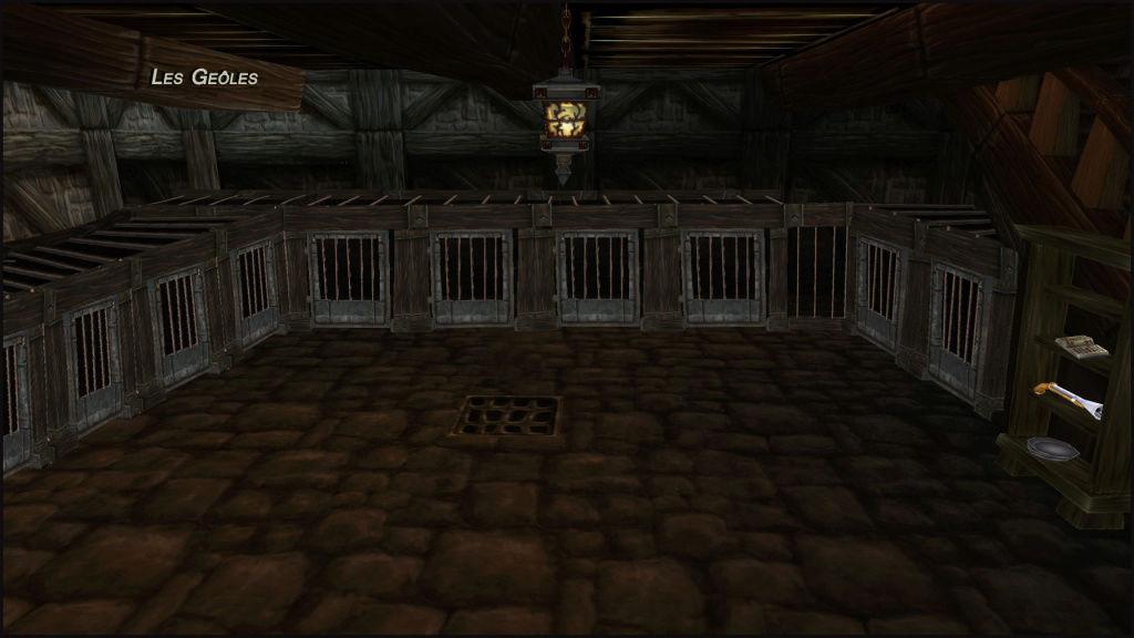 [Plan] La caserne de la Garde Geyles11