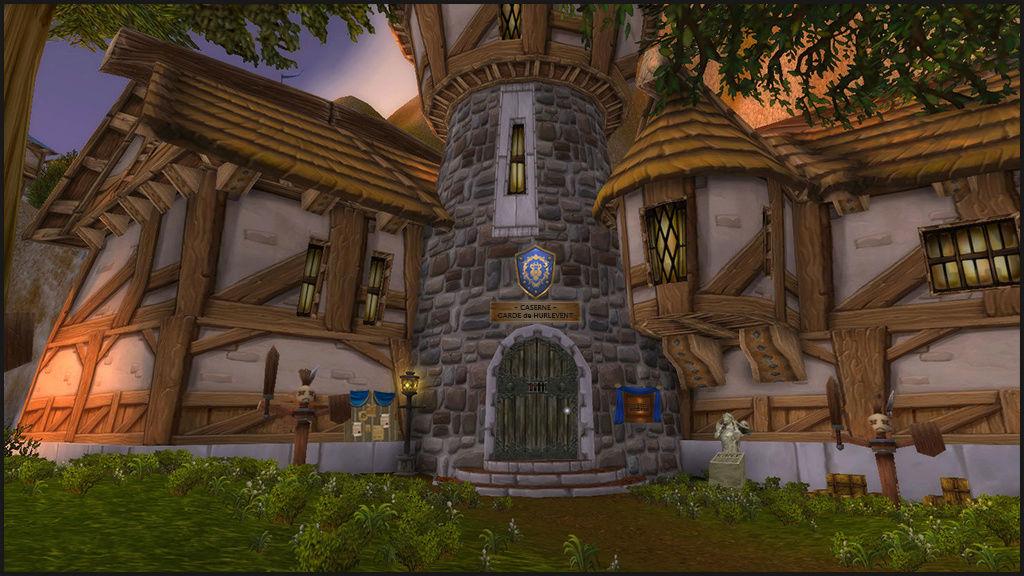 [Plan] La caserne de la Garde Vue-ca10