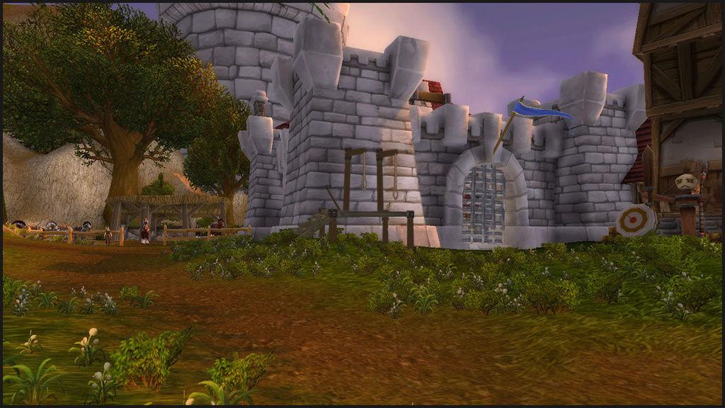 [Plan] La caserne de la Garde Vue-co10