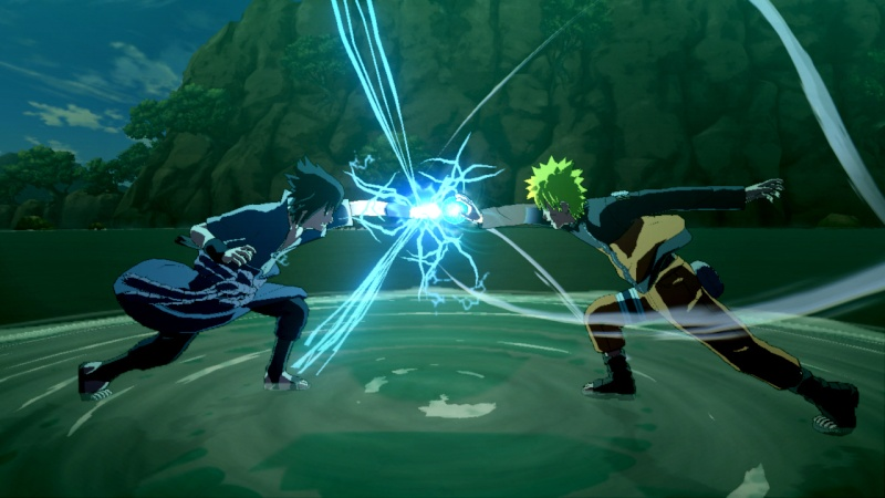 Naruto Ultimate Ninja Storm 3 00045410