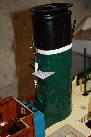 remorqueur imara de chez caldercraft au 1/32 par jeannot41000 Img_5216