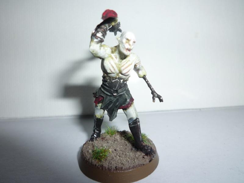 Azog et ses Légions de Gundabad P1040010