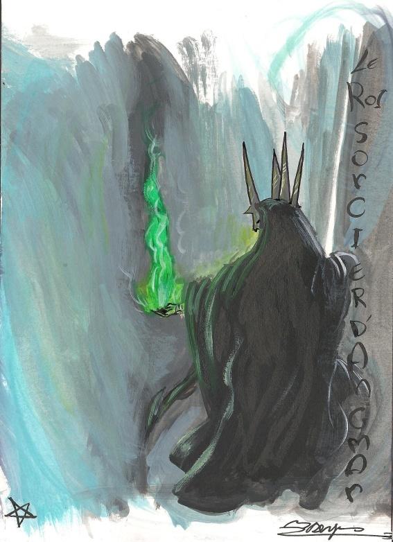Concours de dessin n°1 : SDA/The Hobbit Roisor10