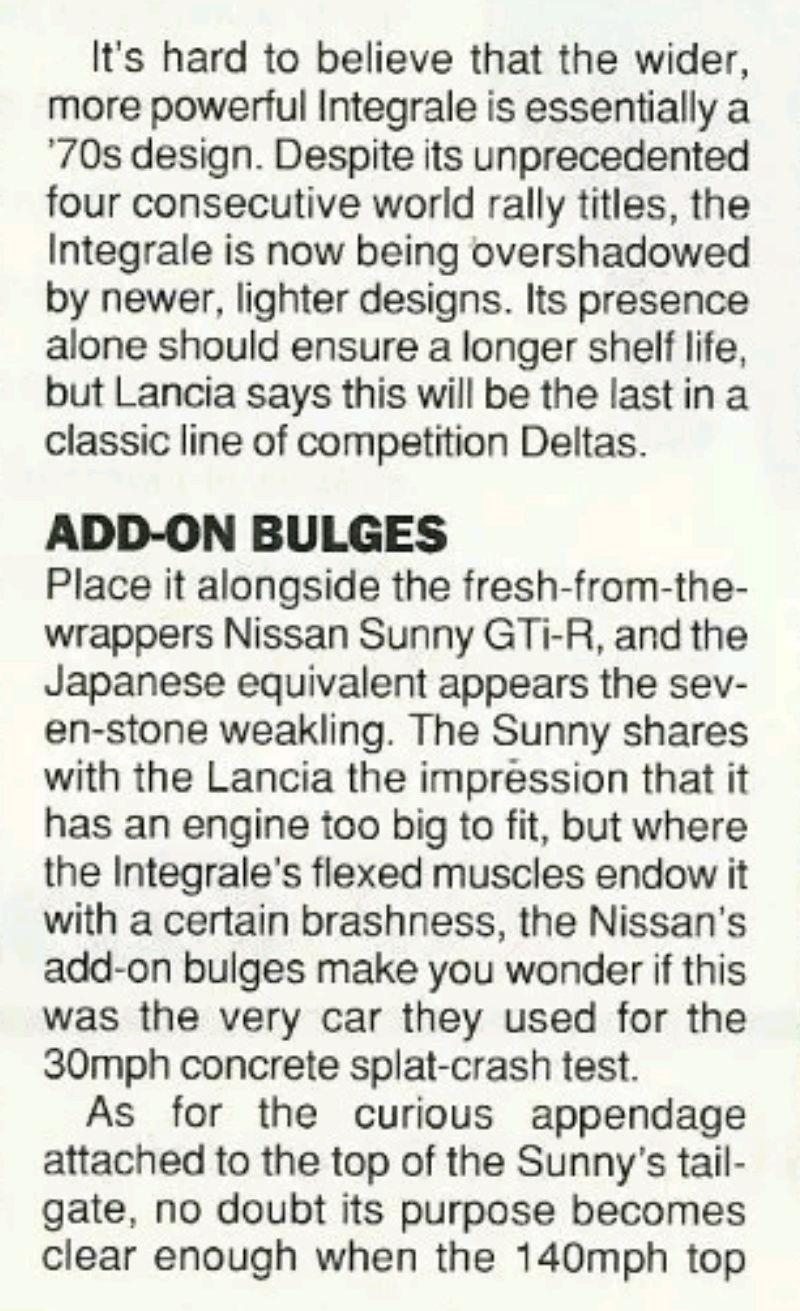 Found this article on eBay J383 VAN  sunny gtir Screen13