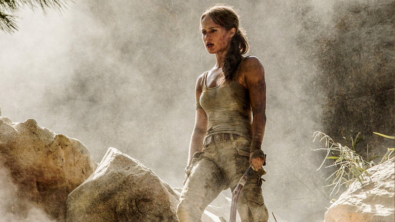 Tomb Raider - Roar Uthaug 20919210