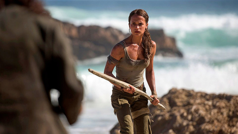 Tomb Raider - Roar Uthaug 57825910