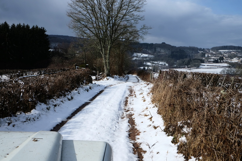 L'hivernale 2017 Morvan Dscf0010