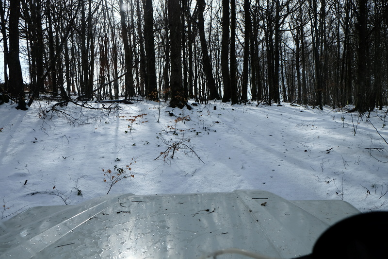 L'hivernale 2017 Morvan Dscf0015