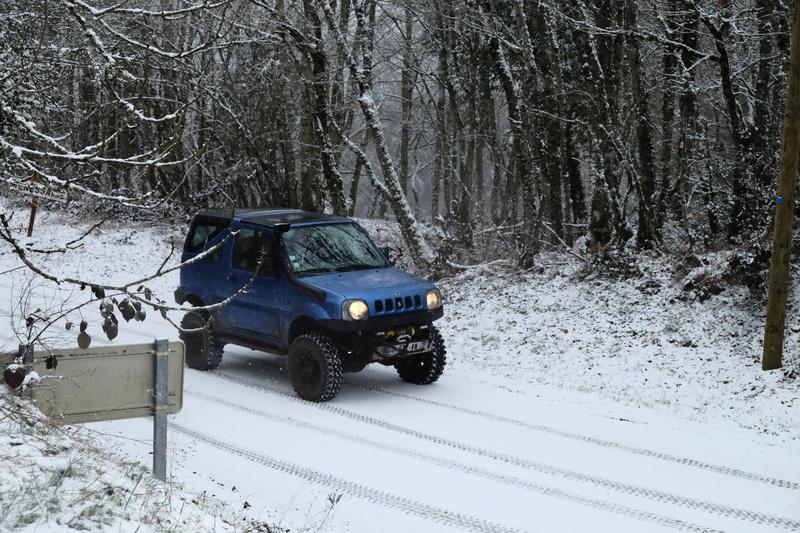 L'hivernale 2017 Morvan Dscf9812