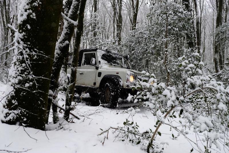 L'hivernale 2017 Morvan Dscf9910