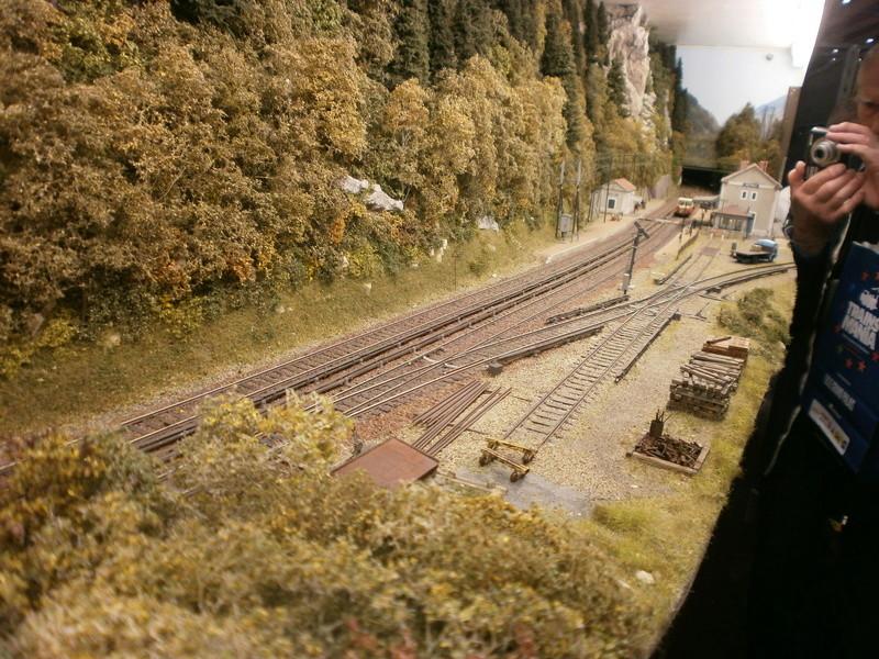 Trainsmania - 28, 29 et 30 avril 2017 - Lille - Page 3 P4290014