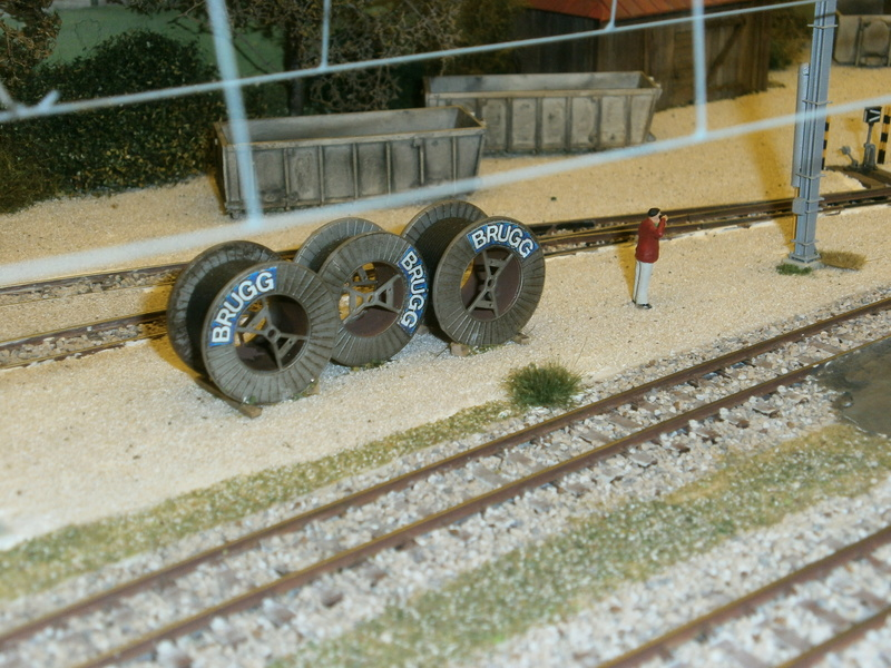 Trainsmania - 28, 29 et 30 avril 2017 - Lille - Page 3 P4290022
