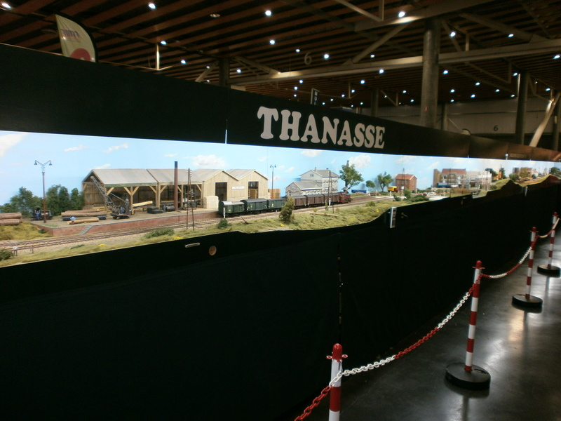 Trainsmania - 28, 29 et 30 avril 2017 - Lille - Page 3 P4290034