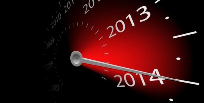 Happy New 2014 Hny10