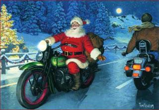 christmas Motorc10