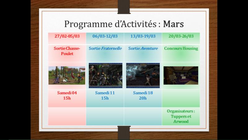 Programmes d'activités [PRINTEMPS-ETE 2017] 2017-011