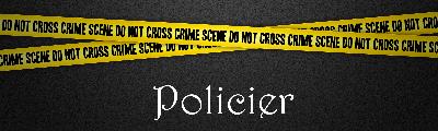 Roman Policiers