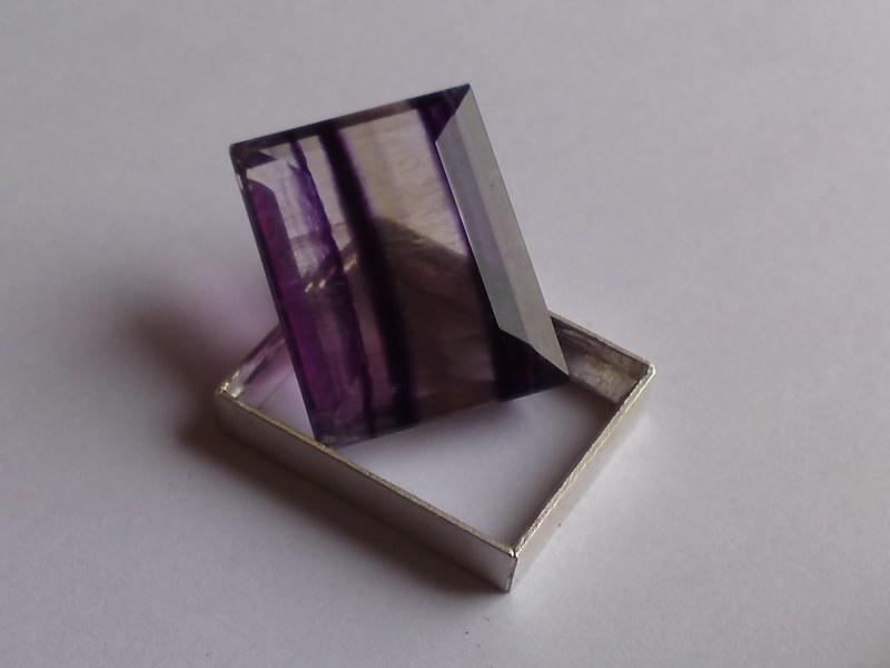 Bracelet Fluorite  P03-0110