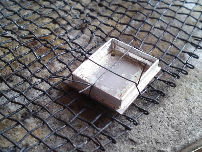 Bracelet Fluorite  P03-0111