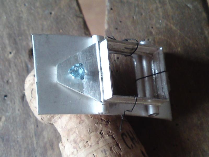 Bracelet Fluorite  P06-0110