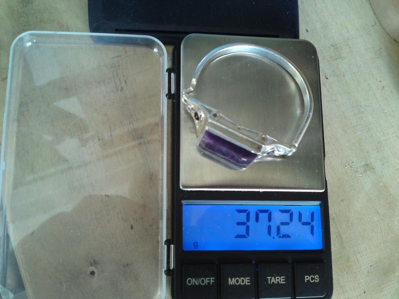 Bracelet Fluorite  P20-0213
