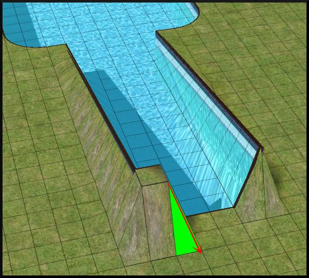[Débutant] Créer des piscines originales 1539