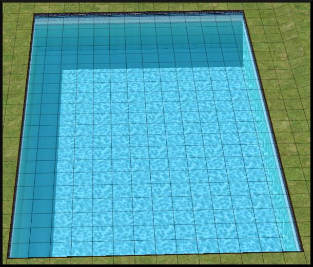 [Débutant] Créer des piscines originales 261