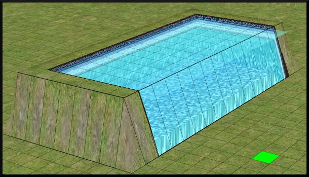 [Débutant] Créer des piscines originales 2732