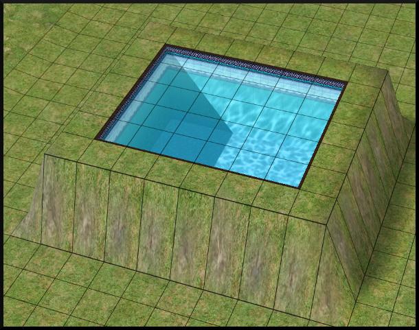 [Débutant] Créer des piscines originales 3529