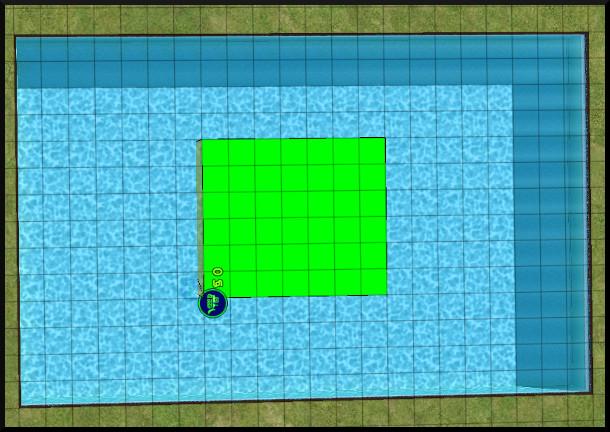 [Débutant] Créer des piscines originales 360