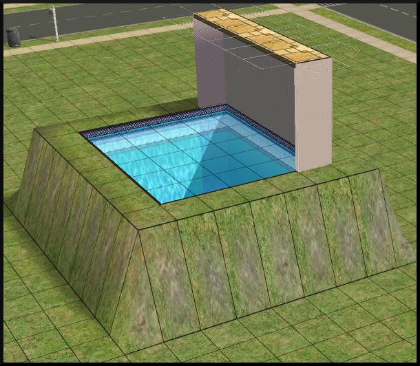 [Débutant] Créer des piscines originales 3627