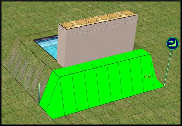 [Débutant] Créer des piscines originales 3828