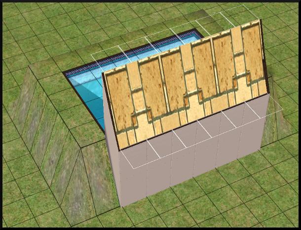 [Débutant] Créer des piscines originales 3928